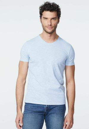 FORGET-ME-NOT  - Basic T-shirt - myosotis