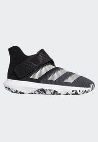 adidas Performance - HARDEN B/E 3 SHOES - Basketball shoes - black/white/grey - 6
