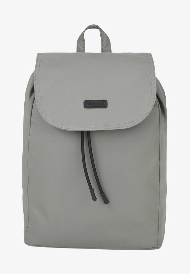 CLARA - Rucksack - grey