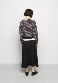 Pinko - BERSERK - Sweatshirt - black - 2