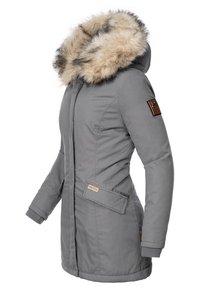 Navahoo - CRISTAL - Winter coat - grey - 4