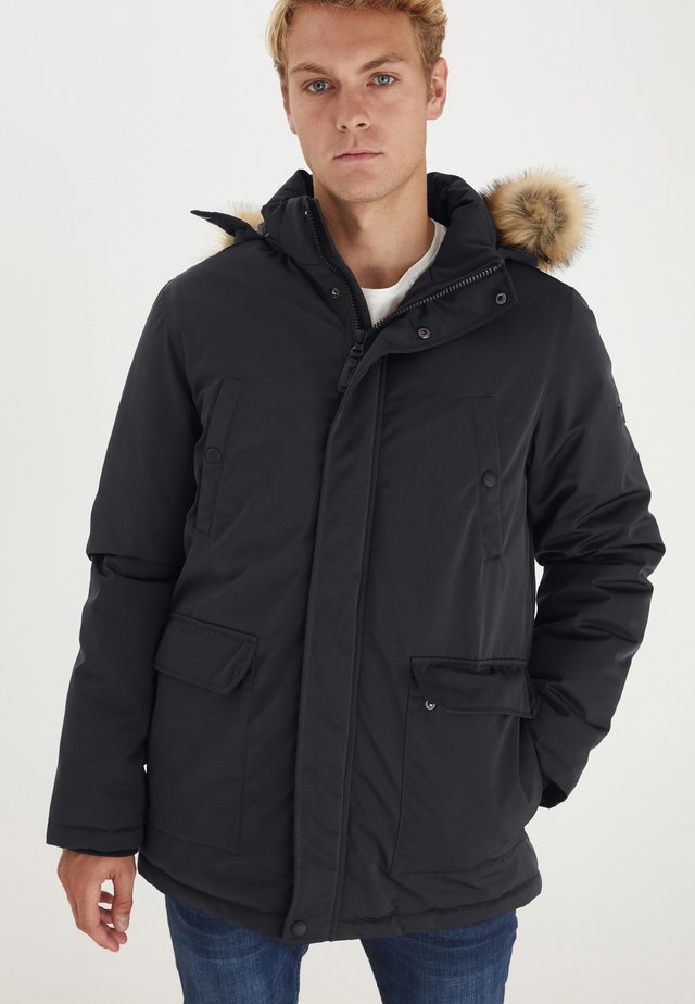 OUTERWEAR - Giacca invernale - black