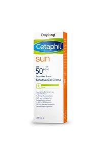 Cetaphil Sun Daylong - SPF50+ SENSITIVE GEL - Sun protection - - - 1