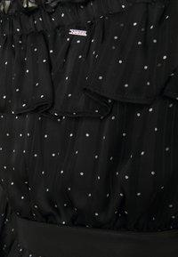 Guess - ALESSIA  - Sukienka letnia - schwarz - 2