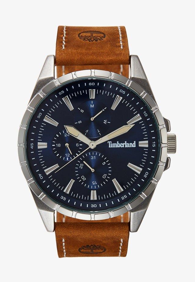 BOXBOROUGH - Horloge - blue