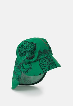 TIGERS UV UNISEX - Gorra - green