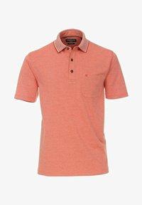 Casa Moda - Polo shirt - orange - 0