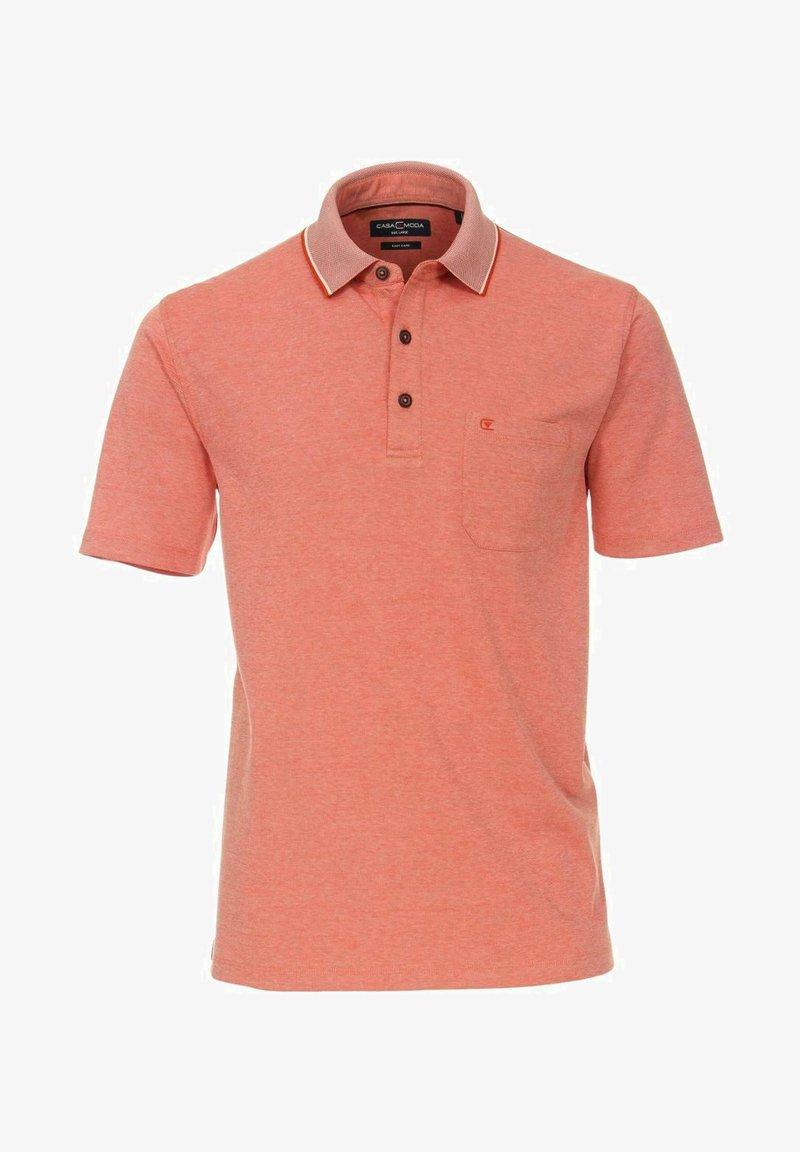 Casa Moda - Polo shirt - orange