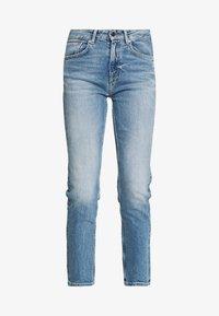 Pepe Jeans - MARY - Straight leg jeans - blue denim - 3