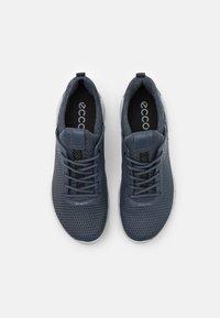 ECCO - M. BIOM COOL PRO - Chaussures de golf - ombre - 3