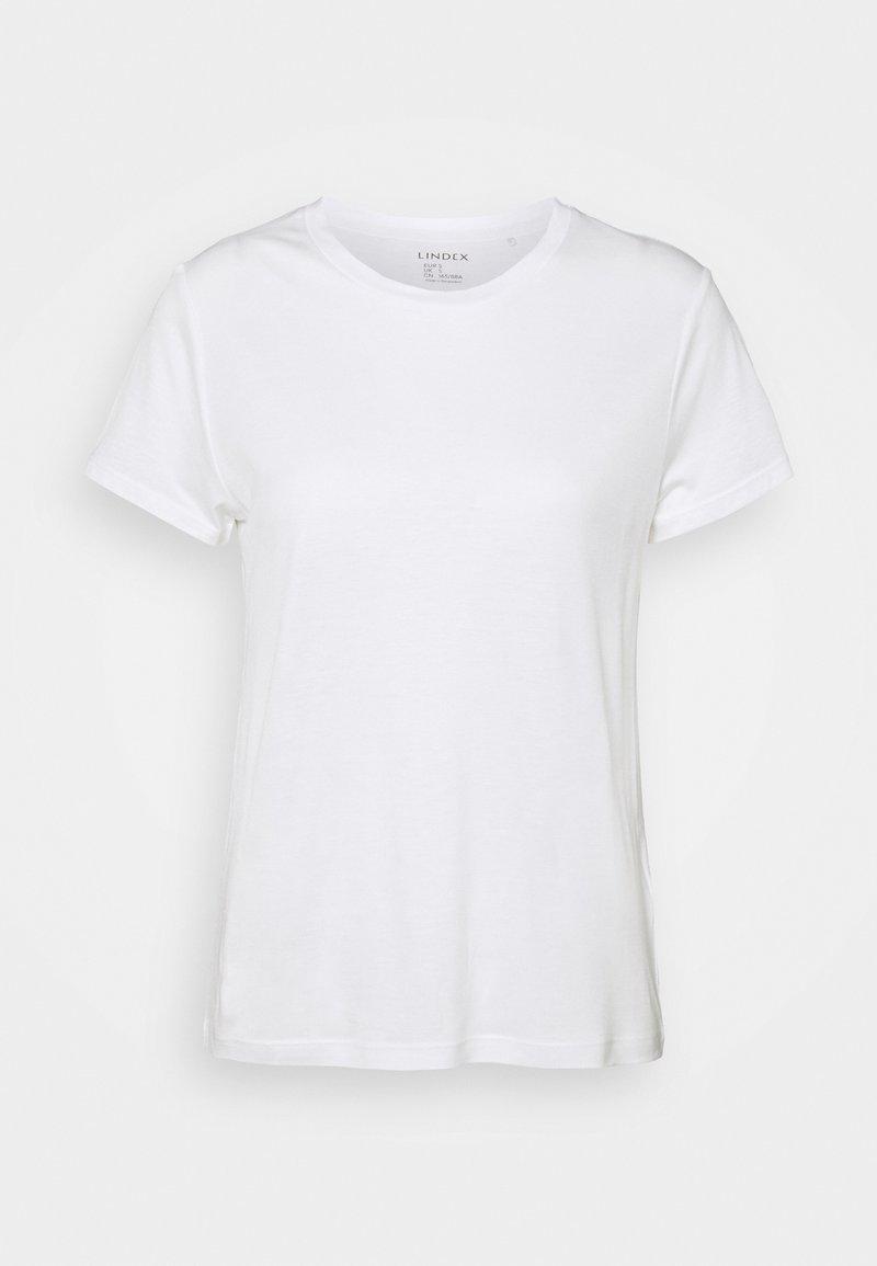 Lindex - TOM - Basic T-shirt - white