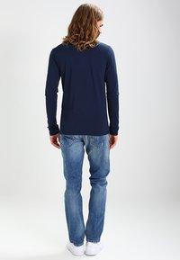 Pepe Jeans - ORIGINAL BASIC - Camiseta de manga larga - navy - 2