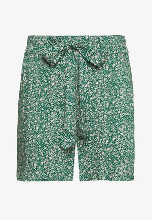 PCNYA TALL - Shorts - verdant green