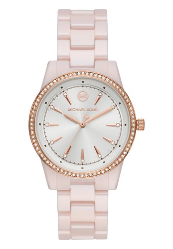 Reloj - pink