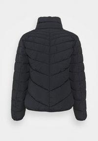 edc by Esprit - Lehká bunda - black - 2