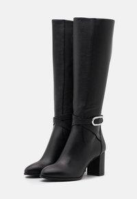 HUGO - PIPER BOOT  - Boots - black - 2