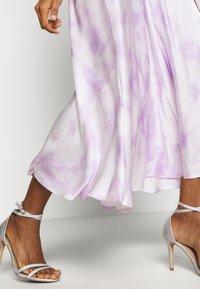 Guess - ARIELLE SKIRT - A-line skirt - purple - 4