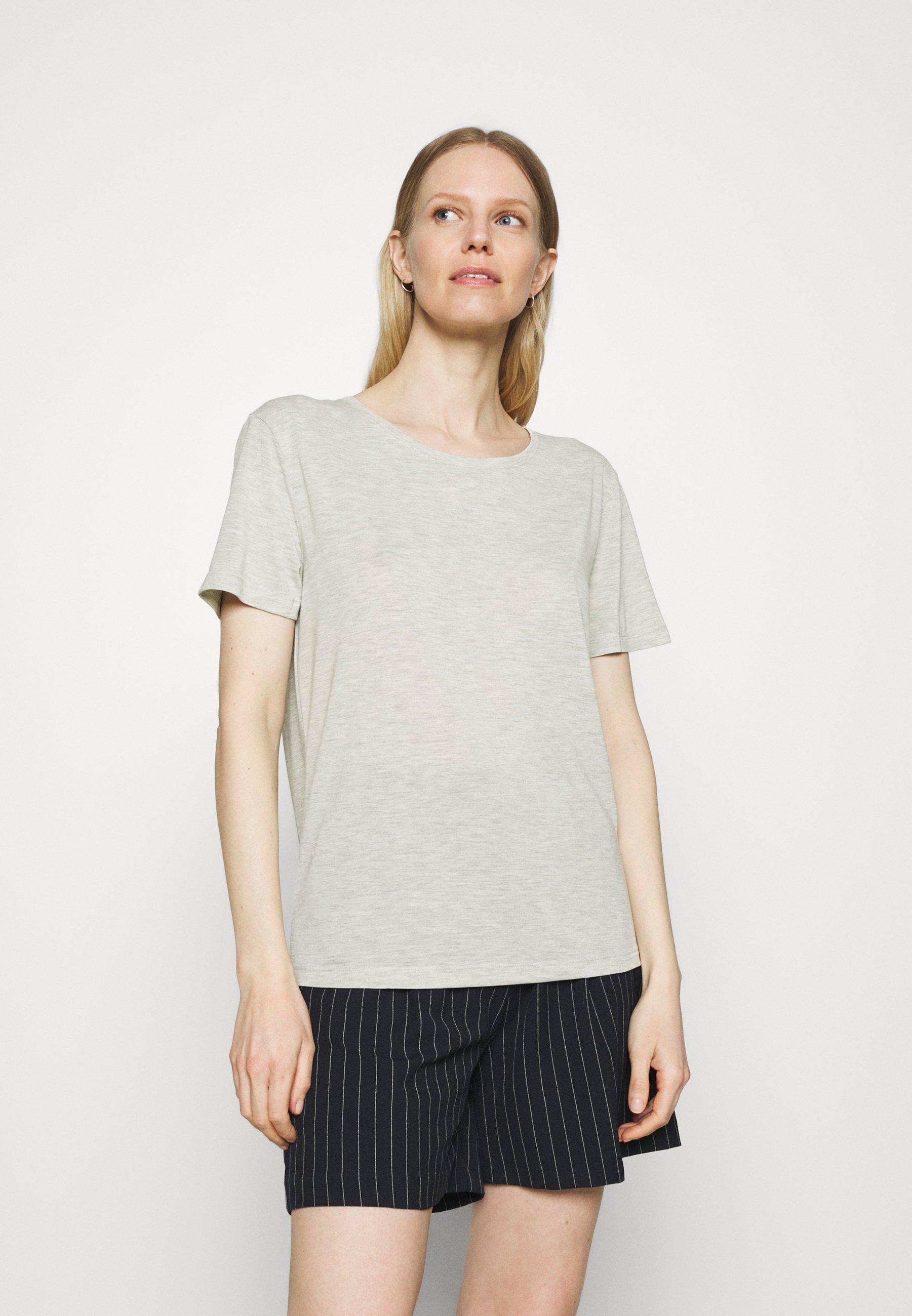 Femme CREW  - T-shirt basique