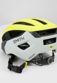 Smith Optics - NETWORK MIPS - Helma - matte neon yellow viz