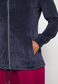 Regatta - RANIELLE - Fleece jacket - navy - 3