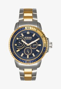 Versus Versace - ABERDEEN EXTENSION - Montre - silver-coloured/gold-coloured - 1