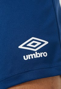 Umbro - CLUB SHORT - Pantaloncini sportivi - navy - 5