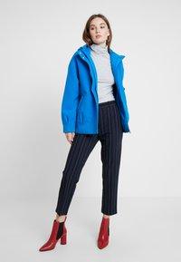 KIOMI - Summer jacket - directoire blue - 1