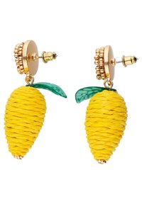 Six - Earrings - goldfarben - 2