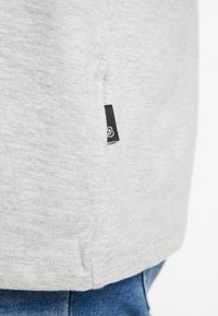 Burton Menswear London - BASIC TEE 7 PACK - T-Shirt basic - grey/black/white - 5