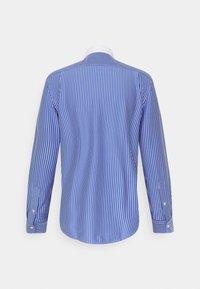 Polo Ralph Lauren - INTERLOCK FULL ESTATE - Shirt - court blue/white - 8