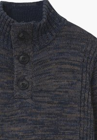 Petrol Industries - Jumper - deep navy - 3