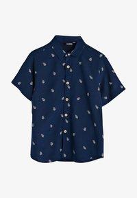LC Waikiki - Shirt - navy - 0