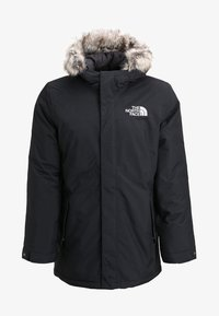 The North Face - ZANECK JACKET - Vinterjacka - black - 5