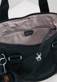 Kipling - AMIEL - Handbag - true navy - 5