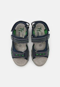 TOM TAILOR - Walking sandals - navy - 3
