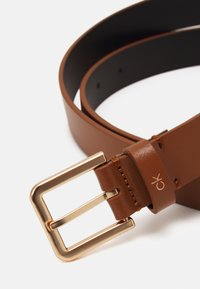 Calvin Klein - MUST FIX BELT - Belt - brown - 2