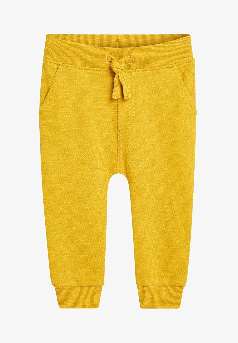 Next - Pantaloni sportivi - yellow