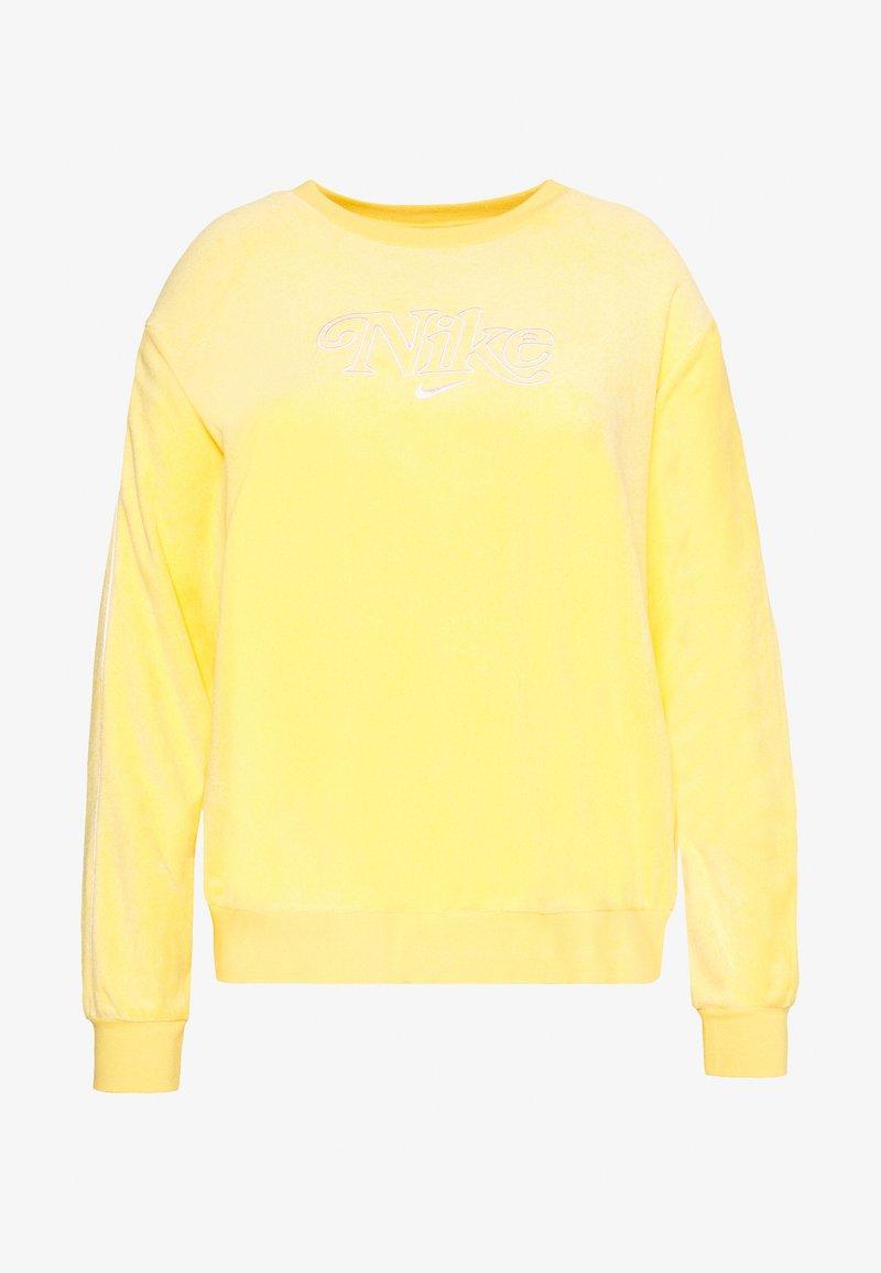 Nike Sportswear - Sweatshirt - topaz gold