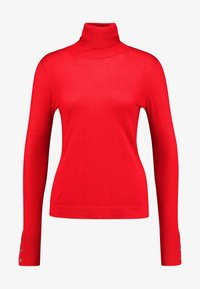 Pedro del Hierro - TURTLENECK - Jumper - red - 3