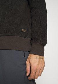 Brunotti - REAGAN MENS - Fleece jumper - pine grey - 3