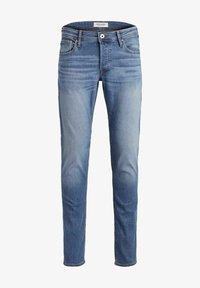 Jack & Jones - Slim fit jeans - blue denim - 5