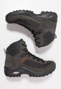 Lowa - TAURUS II GTX MID - Hiking shoes - anthrazit - 1