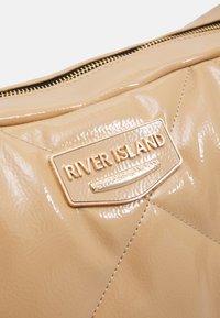 River Island - Handbag - cream - 3