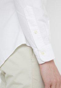 Polo Ralph Lauren - SLIM FIT - Chemise - white - 3
