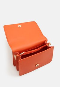 Pieces - PCDILISH CROSS BODY KEY - Borsa a tracolla - orange ochre - 2