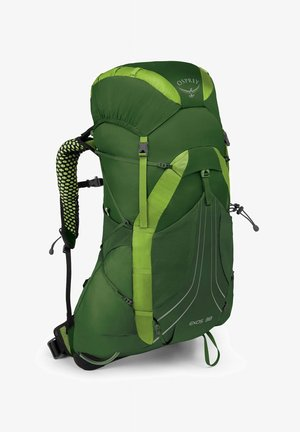EXOS  - Hiking rucksack - tunnel green