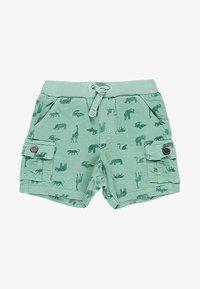 Boboli - Shorts - green - 0