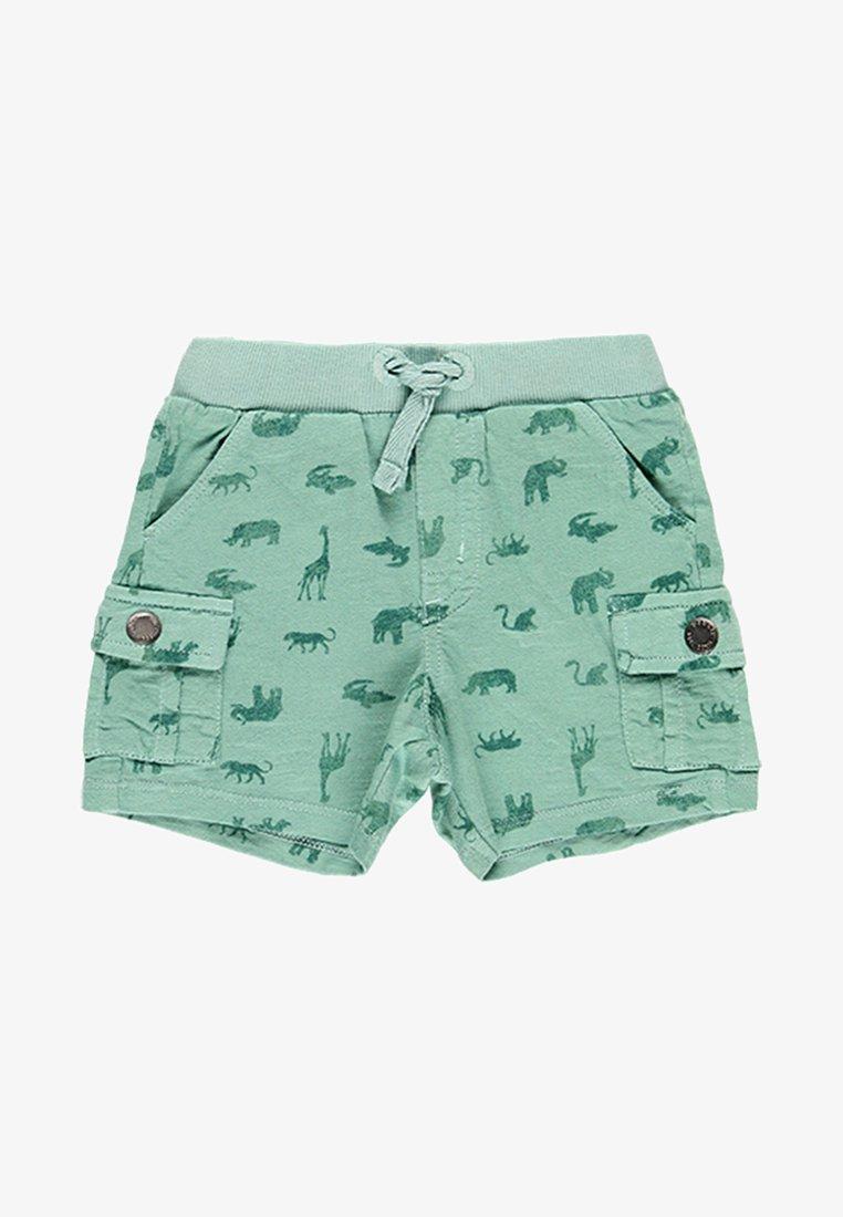Boboli - Shorts - green