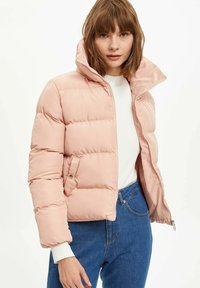 DeFacto Fit - Winter jacket - pink - 3