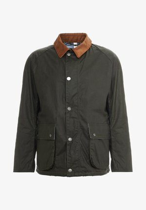 ROTHAY WAX ARCHIVE - Summer jacket - archive olive
